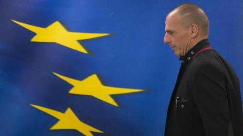 Yanis Varoufakis' curious second crusade on Europe