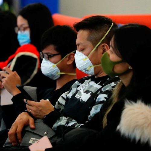 China coronavirus outbreak unfolds in a new age of information