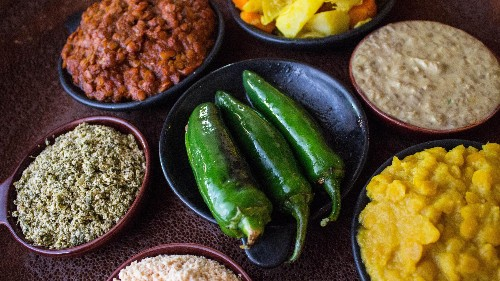 Vegan restaurants, chefs and lifestyle on rise in South Africa