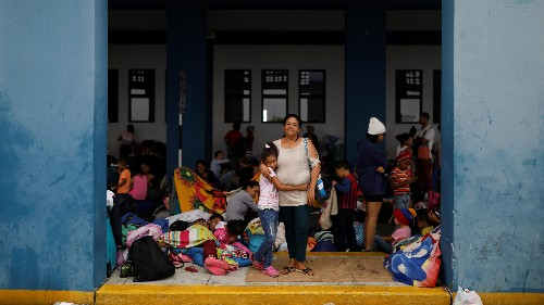 Refugee crisis in Venezuela is starting to look a lot like Syria's