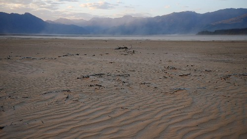 Cape Town's drought and water shortage has officially escalated to disaster levels