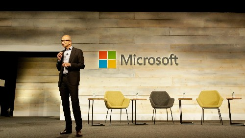 Microsoft's smart ploy to turn the next generation of startups into customers