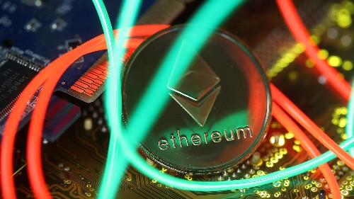 Now India is more interested in ethereum than bitcoin