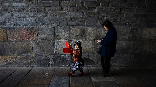 The great graying of China: Why the new two-child policy is too little, too late