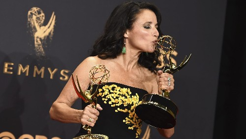 Julia Louis-Dreyfus is the biggest get yet for Apple TV+