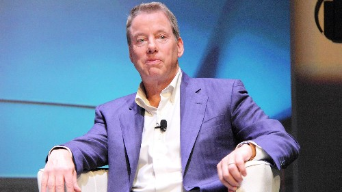 Bill Ford isn't counting on a super battery breakthrough coming soon