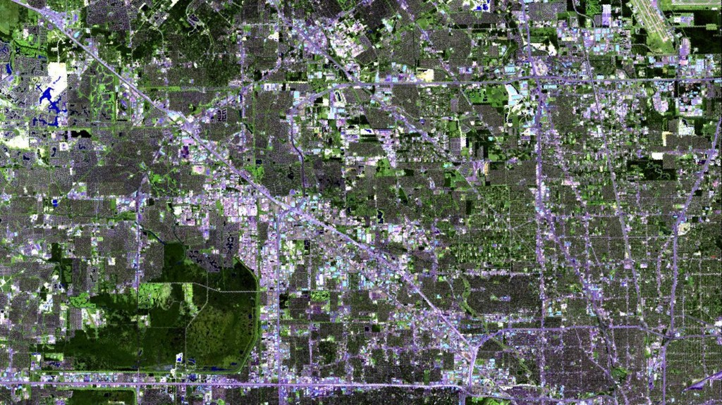 Houston's flooding shows what happens when you ignore science and let developers run rampant