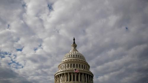 Congress making bipartisan plan for Trump's national emergency