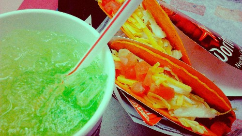 Taco Bell wants to serve you booze with your chalupas