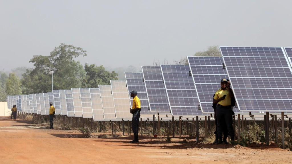 How West Africa can expand power supply and meet renewable climate goals