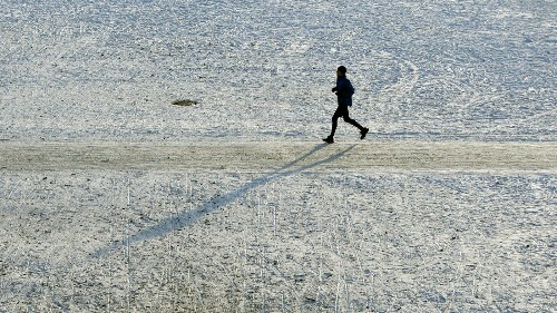 The complete guide to exercising in winter