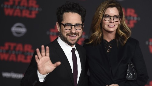 J.J. Abrams turned down $500 million from Apple to work with WarnerMedia
