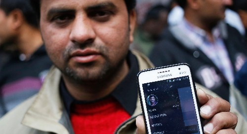 Uber's surprising struggles in Pakistan are a lesson in the flaws of the sharing economy