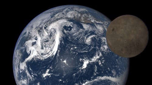 Donald Trump wants to shut off an orbiting space camera that monitors climate change