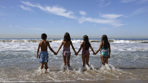 A guide to the best things to do with your kids this summer