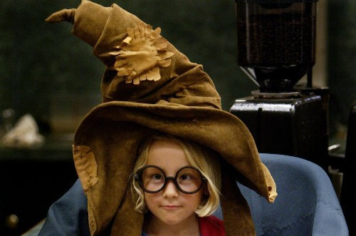 Hufflepuff is the best house in Harry Potter—and the most misunderstood