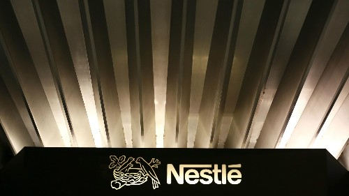 Nestlé is breaking rank with Big Food to support lower sodium targets for processed food