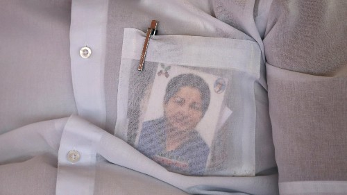 Why I am crying for Jayalalithaa even though I've disagreed with her all my life