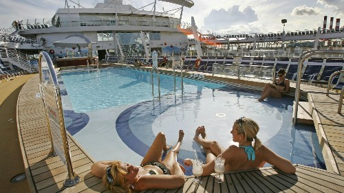 Everything you need (but don't want) to know about getting sick on a cruise ship