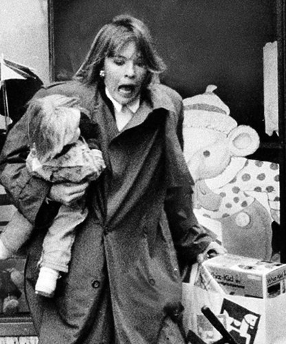 This '80s Diane Keaton movie reflects working mom struggles today