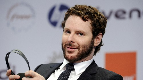 US bioethicists just approved a human gene-editing trial—and Sean Parker is footing the bill