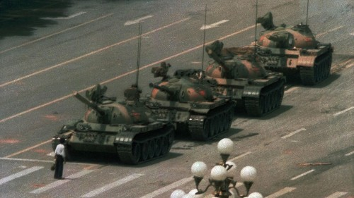 The UK knew China was planning a massacre at Tiananmen Square two weeks before it happened