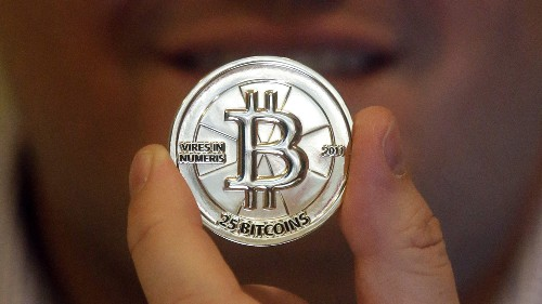 China's risk-loving mom and pop investors have abandoned local stock markets for bitcoin
