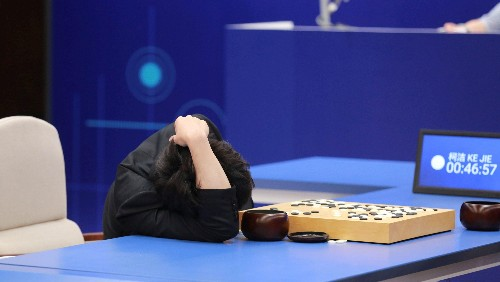The awful frustration of a teenage Go champion playing Google's AlphaGo