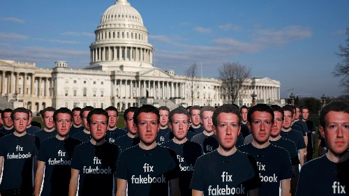 Facebook manipulation this midterm election is scarier than ever