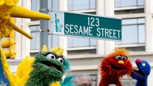 Economists explain why kids who watched Sesame Street did better in school