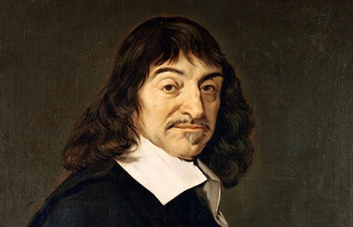 One of Descartes' most famous ideas was first articulated by a woman
