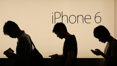 Why iPhone 6 Plus users consume twice as much data as those using the iPhone 6