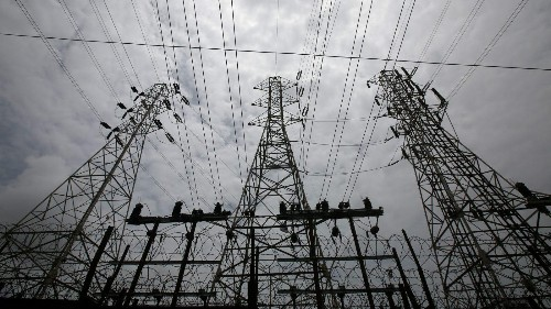 India is now the world's third-largest electricity producer