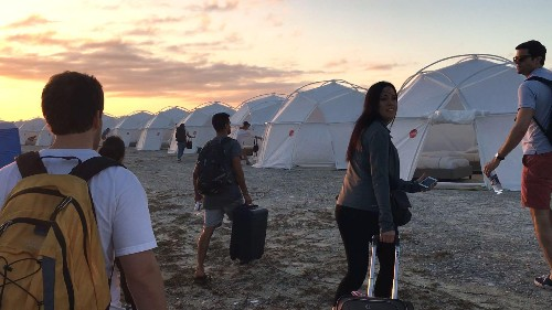 Fyre Festival's trustee hopes Netflix and Hulu can pay some of its debts