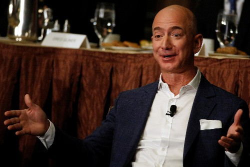 Amazon (AMZN) made a record profit for the second quarter of 2018