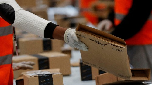Amazon found an ingenious new way to undercut its competitors ahead of the holidays