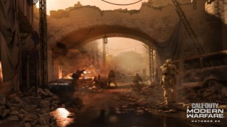 Call of Duty: Modern Warfare won't be the last to ditch loot boxes