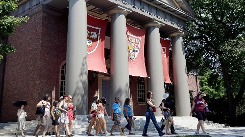 What happened when I tried to teach Harvard undergrads about inequality and poverty