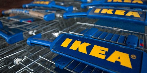 The man behind Ikea's world-dominating products has never been to design school