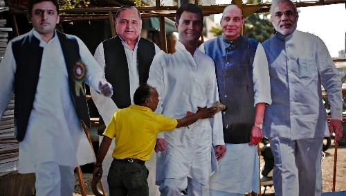 Why the BJP won't go easy on its communal plank despite this week's drubbing