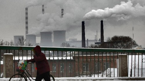 China's plans to cut coal pollution will unleash another environmental catastrophe instead
