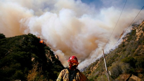 The controversial case for letting Malibu burn