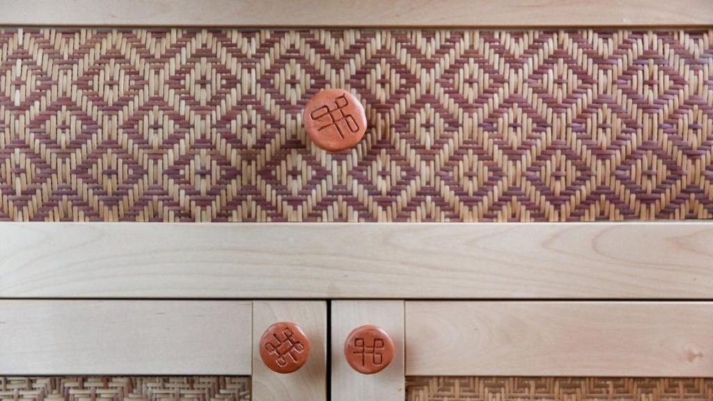 Artisans are retrofitting IKEA furniture to make it less boring