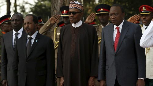 Here's what Kenya and Nigeria should have learned from each other this week
