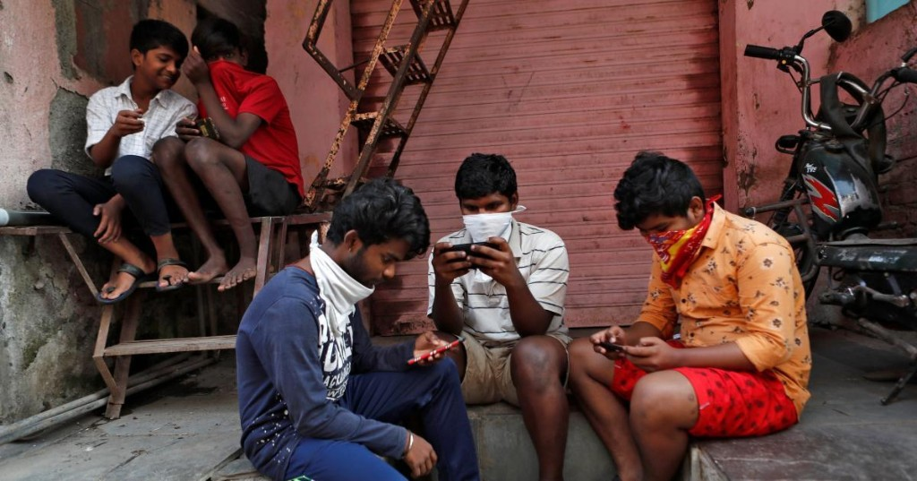 Nearly 20% of all mobile game downloads in the world this year were from India