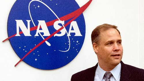Trump's White House pressures NASA on climate science