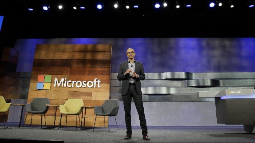 Microsoft staff are openly questioning the value of diversity