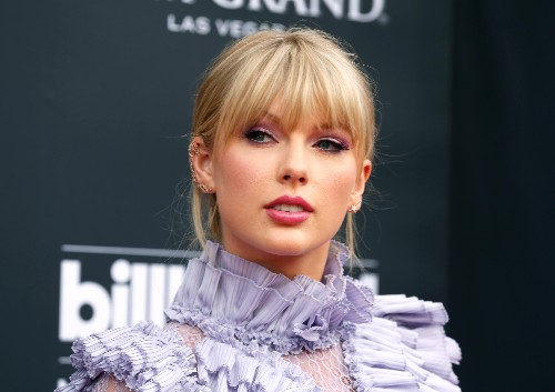 Taylor Swift's new album Lover proves she can still sell CDs