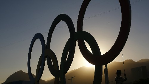 What is the point of the Olympics? A philosophical answer