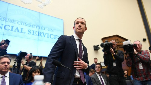 Facebook doesn't understand the unbanked, but it thinks Libra can help